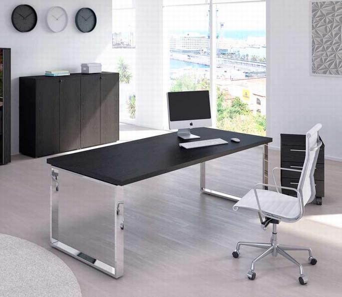 Offerta ufficio direzionale mod full metal ecoufficio for Mobili x ufficio economici