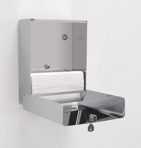 Accessori bagno acciaio inox ecoufficio - Accessori bagno in acciaio ...