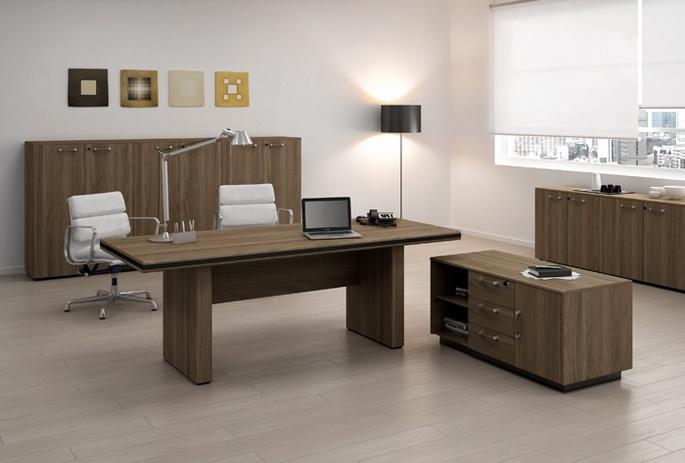 Offerta ufficio direzionale mod sahara ecoufficio for Mobili design ufficio