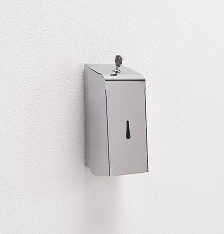 Accessori bagno acciaio inox ecoufficio - Accessori bagno inox ...