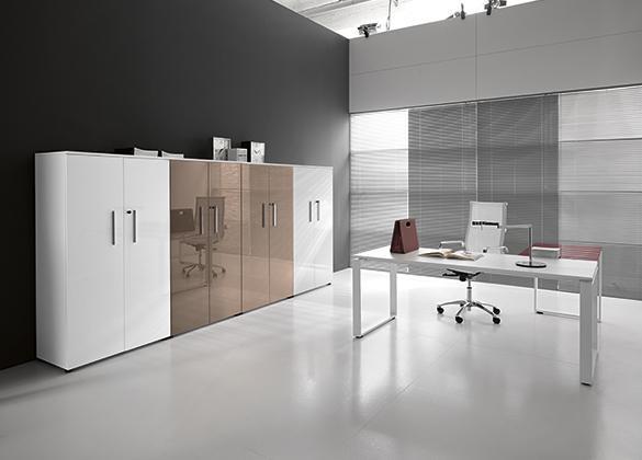Ufficio Direzionale Mod. Loft - ECOUFFICIO