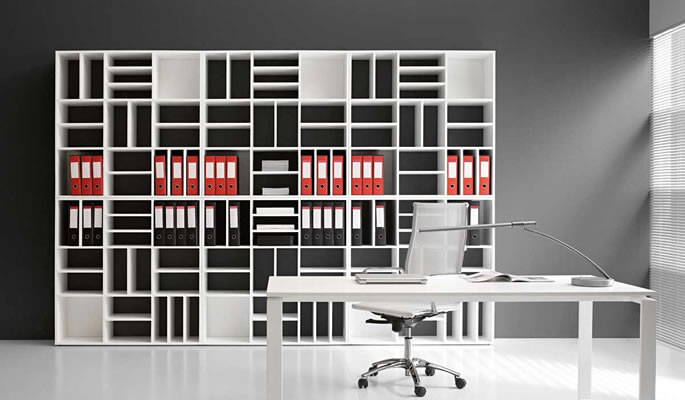Mobili ufficio archivio for Mobili da ufficio a basso costo