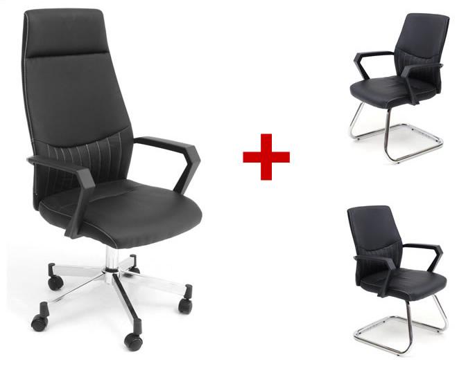 Ecoufficio mobili per ufficio a basso costo for Poltrone a basso costo