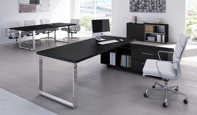 Ecoufficio mobili per ufficio a basso costo - Mobili studio ikea ...